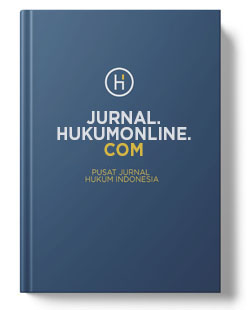 cover jurnal Lex Journal Kajian Hukum & Keadilan